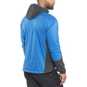 Directalpine Alpha Jacket 2.0 Homme, blue/grey